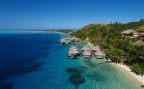 Hotel Maitai Bora Bora - Bora Bora, Francouzská polynésie