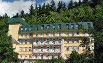 Spa Hotel Vltava - Mariánské Lázně, Česká republika