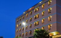 Hotel Rossini - Palmová Riviéra, Itálie