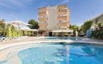 Hotel Delfin Mar - Santa Ponsa, Španělsko