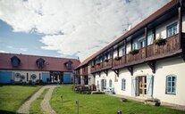 Wellness Hotel Boží oko - Sedlec, Česká republika
