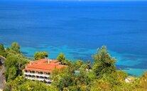 Corfu Senses Resort - Agios Ioannis Peristeron, Řecko