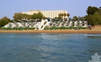 Bin Majid Beach Hotel - Ras Al Khaimah, Spojené arabské emiráty