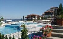 Santa Marina Holiday Village - Sozopol, Bulharsko