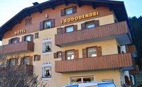Hotel I Rododendri - Bormio, Itálie