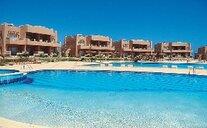 Hotel Laguna Beach Resort - Marsa Alam, Egypt
