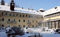 Lázeňský hotel Eliška - Velké Losiny, Česká republika