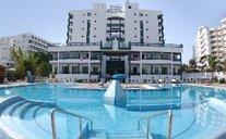Hotel Greenfield - Playa del Inglés, Španělsko