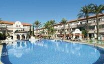 Napa Plaza Hotel - Ayia Napa, Kypr