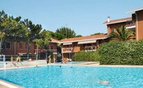 Villaggio Giardino - Lignano Sabbiadoro, Itálie
