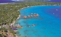 Hotel Kia Ora Resort & Spa - Rangiroa, Francouzská polynésie