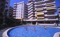 Apartamentos Arquus - Costa Dorada, Španělsko