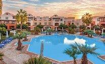 Sunrise Marina Resort Port Ghalib - Marsa Alam, Egypt