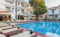 Hotel Radisson Blu Candolim - Goa, Indie