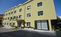 Hotel Astoria - Desenzano del Garda, Itálie