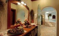 Hotel Camoscio - Arabba / Marmolada, Itálie