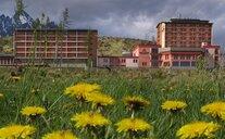 Grand Hotel Bellevue - Vysoké Tatry, Slovensko