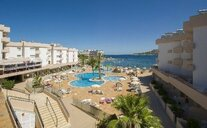 Playa Bella Apartments - Ibiza, Španělsko