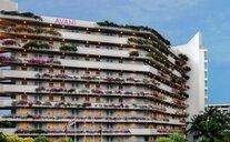 Avani Pattaya Resort & Spa - Pattaya, Thajsko