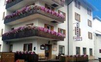 Hotel Erica - Folgaria / Lavarone, Itálie
