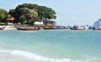 Phi Phi Natural Resort - Phi Phi, Thajsko