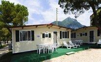 Camping Toscolano - Toscolano Maderno, Itálie