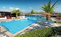Zefiros Beach Hotel - Pythagorion, Řecko