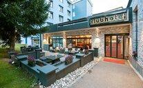 Club Hotel Davos - Davos, Švýcarsko