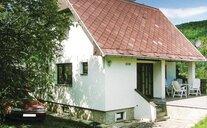 Rekreační dům TBM540 - Žloukovice, Česká republika