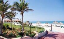 Umm Al Quwain Beach Hotel - Umm Al Quwain, Spojené arabské emiráty