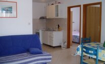 Apartmán Prgin - Primošten, Chorvatsko