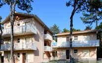 Villa Luisa - Lignano Sabbiadoro, Itálie