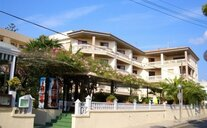 Hotel Triton Beach - Cala Ratjada, Španělsko