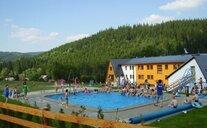Horský hotel Brans - Malá Morávka, Česká republika