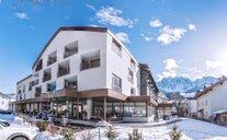 Sporthotel Tyrol - Alta Pusteria / Hochpustertal, Itálie