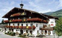 Naturerlebnishotel Kehlbachwirt - Niedernsill, Rakousko