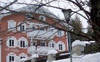 Apartmánový dům Villa Lageder - Reinswald, Itálie