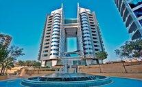 Dukes The Palm - Palmový ostrov, Spojené arabské emiráty