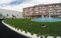 Mjus World Resort & Thermal Park - Körmend, Maďarsko