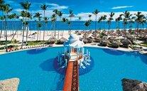 Paradisus Palma Real Golf & Spa Resort - Bavaro Beach, Dominikánská republika