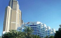 Sheraton Jumeirah Beach Resort - Jumeirah, Spojené arabské emiráty
