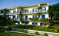 Hotel Saint Nicholas - Mykali, Řecko