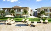 Maravel Star Art Hotel - Rethymno, Řecko