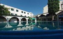 Hotel Borovnik - Tisno, Chorvatsko