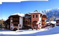 Hotel Garni Dal Bracconiere - Folgaria / Marilleva , Itálie