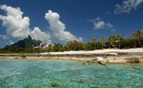The St. Regis Bora Bora Resort - Bora Bora, Francouzská polynésie