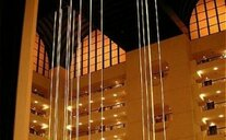 Muscat International Hotel - Muscat, Omán