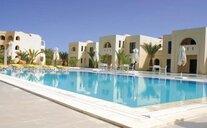 Sentido Ceasar Palace - Midoun, Tunisko