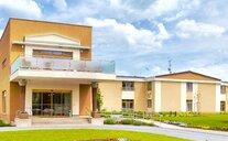 Zámecký hotel Lednice - Podyjí, Česká republika