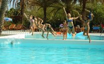 Hotel HL Rondo - Playa del Inglés, Španělsko